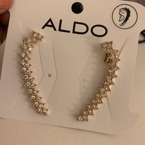 NWT Aldo Ear Cuff Earring